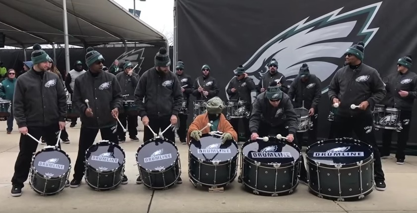 yoda-and-drumline