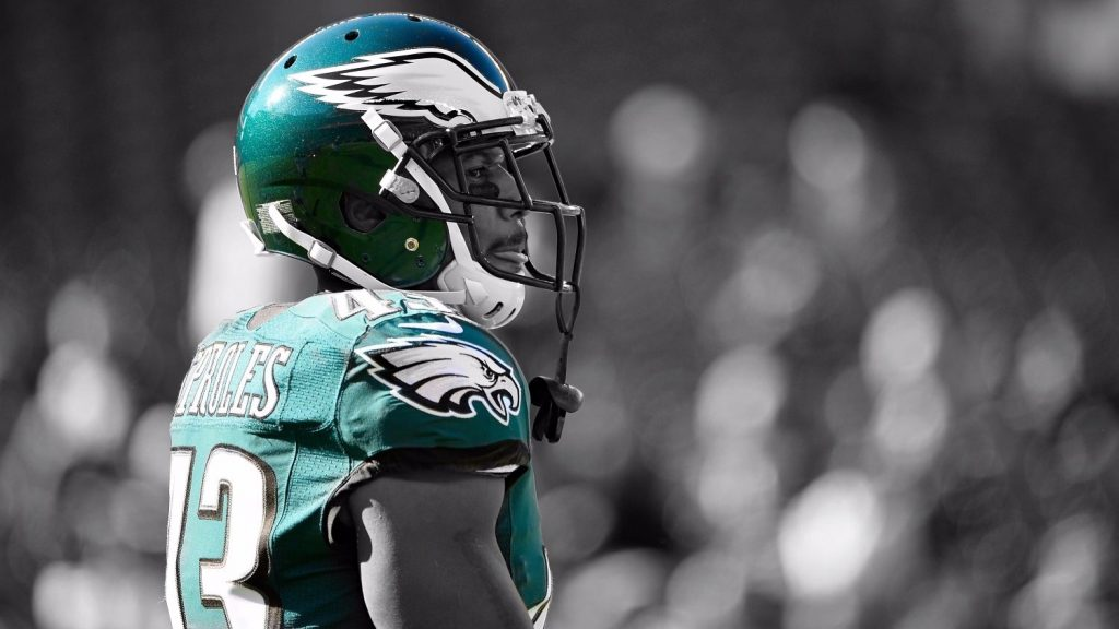 Darren Sproles Tribute