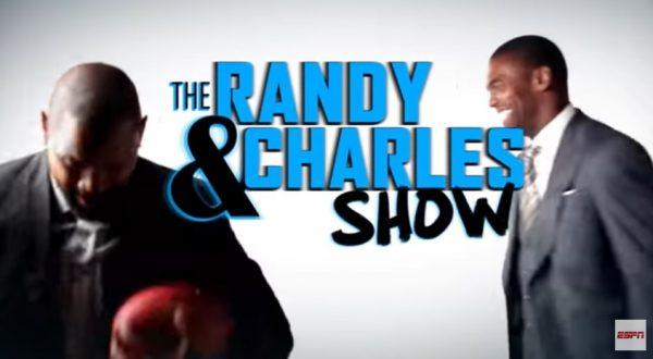 RandyandCharlesShow