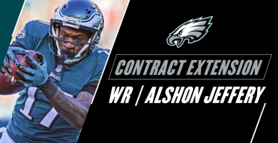 jeffery contract