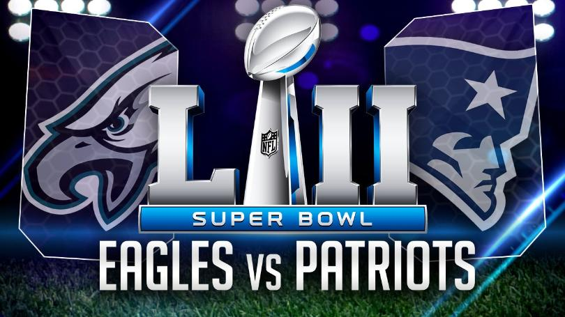 SUPER+BOWL+LII