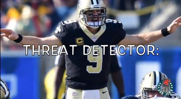 Threat Detector
