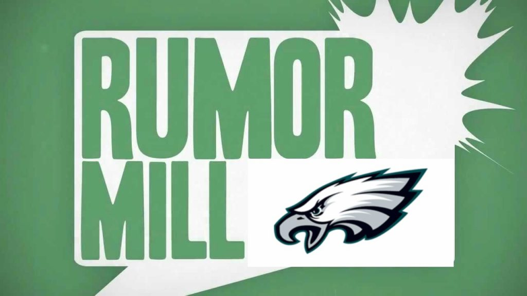 eagles rumor