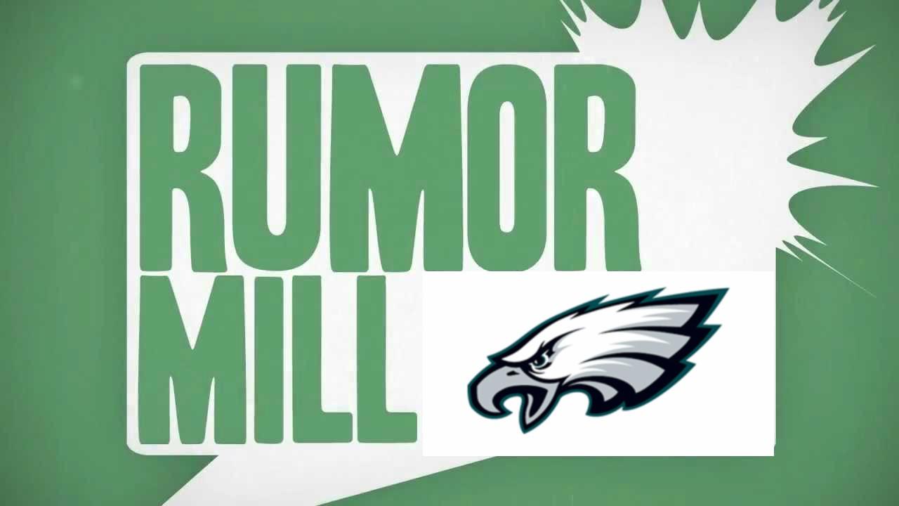 eagles rumor