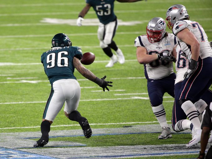 8399dee094a Add Derek Barnett to the list of Eagles player who underwent a surgery this  offseason
