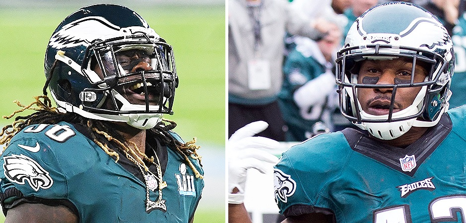 Ajayi-Sproles